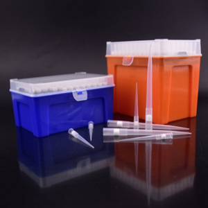 4Tip™ Self-Sealing Filters for Pipette Tips
