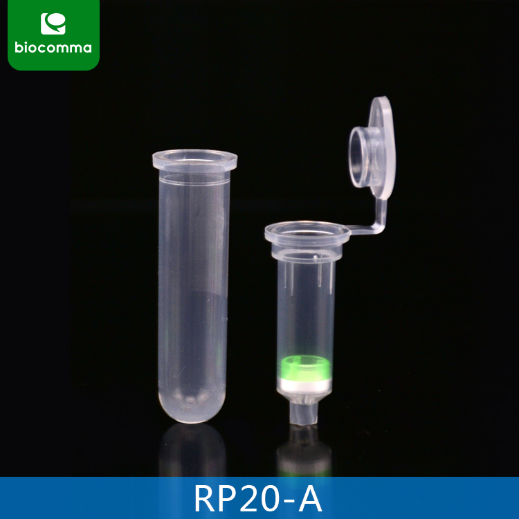 CommaPrep® RNA Extraction Columns