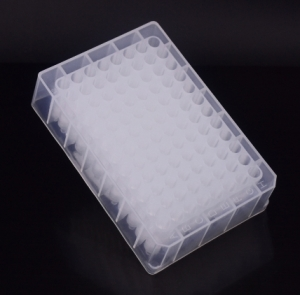96-Well Filtration Plates (1.0 mL)