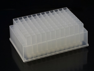 96-Well Filtration Plates (2.0 mL)