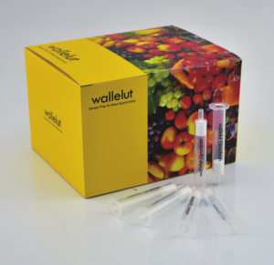 Wallelut™ Lipoclean Lipid Removal Cartridges