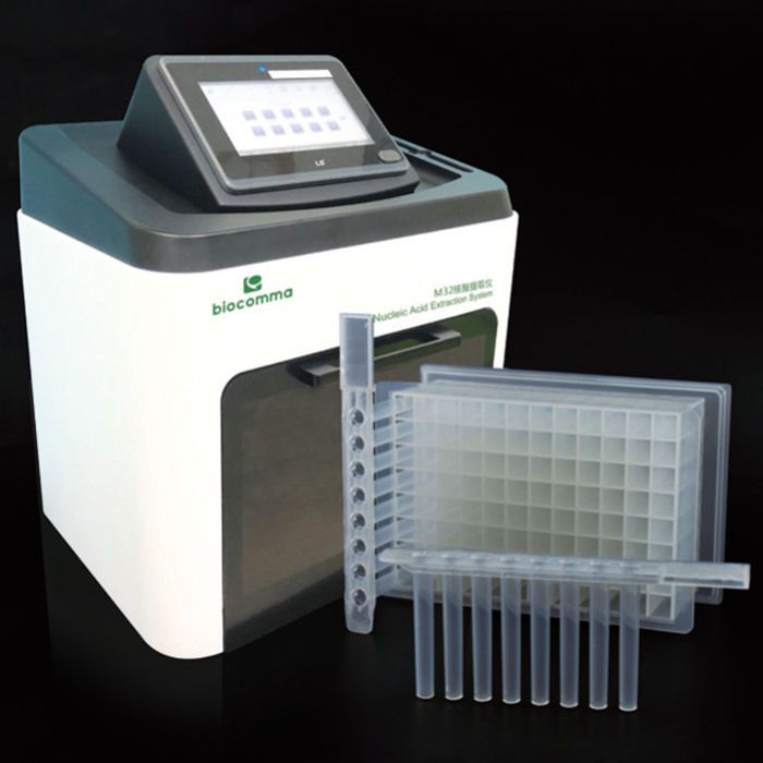 M32 Nucleic Acid Extraction System
